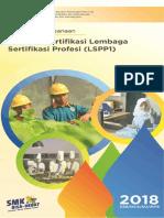 Juklak Bantuan Sertifikasi LSP P1