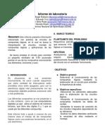 Informe Practica Compuertas