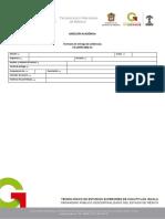 FO-205P11000-14Formato de Entrega de Evidencias