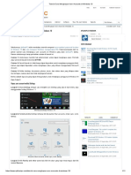 Tutorial Cara Menghapus User Accounts Di Windows 10