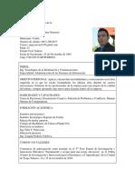 CV Angel Horacio Cardenas Dela Cruz