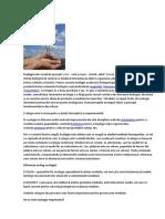 Portal Ecologie