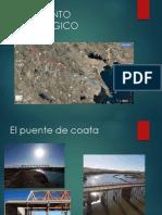 Movimiento-hidrologico, Contaminacion de Aguas