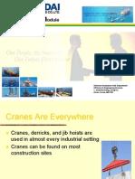Crane Safety Training Module