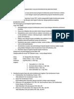 9.1.1 Ep 10 Bukti Pelaksanaan Dan Evaluasi Program Keselamatan Pasien