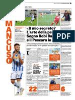 La Gazzetta Dello Sport 06-10-2018 - L'intervista