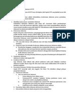 Prosedur Pengendalian Dokumen Fktp