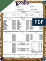 Changeling2-Page Pooka Editable