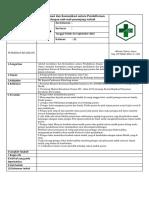 7.1.3.7 Koordinasi dan Komunikasi antara Pendaftaraan dengan unit-unit penunjang terkait new.docx