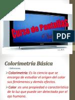 Clase Pantallas