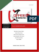 Plan de Exportacion Org