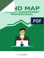 PMP Mind-Map (by Simplilearn).pdf