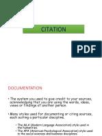 4. Citation