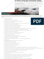 40 Ship Certificates and Documents That Are Checked in a Port State Control (PSC) Survey