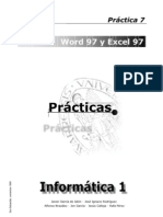 prac07wordexcel