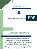 5[1]. introdução, garantia, amostragem, métodos