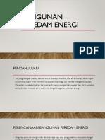 Bangunan Peredam Energi (1)