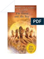 5 - The Horse and His Boy.pdf