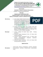 8.5.1.1.Sk Pemantauan Fisik Lingkungan Fisik Puskesmas