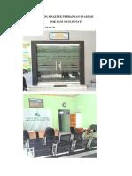 Ruang Praktek Perbankan Syari