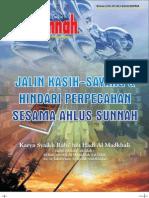Bonus Edisi 01 Thn Ix eBook Ahlussunnah