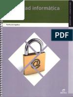 Seguridad Informatica - Editex - 2010 Grado Medio
