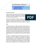 informe aceite de oliva brasil y potenciales imp sector alimenticios