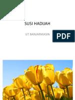 Susi Hadijah