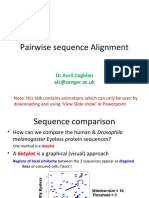 pairwisesequencealignment-130216122901-phpapp01
