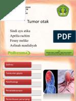 Kelompok 8 Tumor Otak