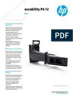 HP Data Sheet
