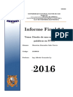 Informe Final 2- Diseño Digital