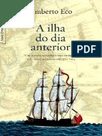 A Ilha Do Dia Anterior - Umberto Eco.pdf