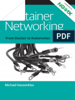 Container Networking Docker Kubernetes