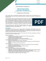 SNV - Senior National Project Director - 16June2014 - FINAL.pdf