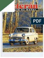 Veterán autó és motor 1999 - 01.pdf