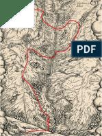 Mapa Fechar a Porta Pra o Vento