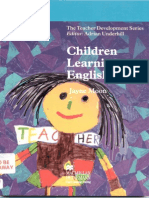 Children Learning English -Mantesh