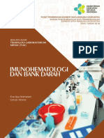Imunohematologi Dan Bank Darah SC