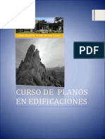 Curso de Planos en Edificaciones Manual Completa