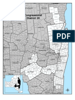 20th Congressional District