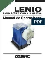 Manual Milenio 300