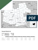 44th Senate District