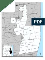 43rd Senate District