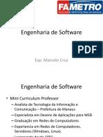 Engenharia de Software Aula 01 - Marcelo (2)
