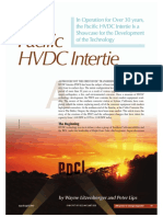 IEEE-The Pacific HVDC Intertie