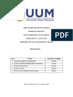 BSMN2013 Group K Assignment 1.docx