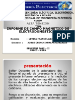 Tema 2 - Seguridad Elctrica