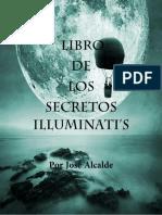 Libro de los secretos illuminati - José Alcalde.pdf