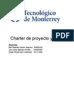 Administración de Proyectos - Actividad 4